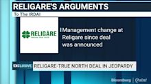True North's Insurance Bet In Jeopardy As Religare Seeks Higher Valuation