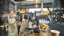 Start-ups: Warum immer mehr Berliner mit Lebensmittel experimentieren