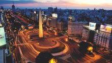 Going Out in Buenos Aires, Where the Night Never Ends