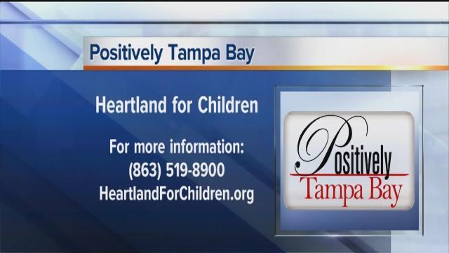 Positively Tampa Bay - The Yellow Dress play from Heartland for Children