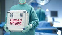 Good News des Tages: Ihre Freundschaft hilft zwei Transplantations-Patienten, gesund zu werden