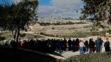 US Christian tourists see deep meaning in Trump's Jerusalem move