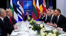 Impacto económico del coronavirus presenta serios desafíos a meta gasto en defensa de la OTAN