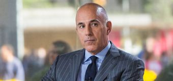 Why Lauer's first accuser lives 'in constant fear'