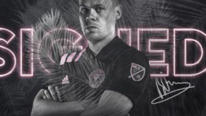 Foot - Transferts - Transferts: Ryan Shawcross, ex-Stoke City, a signé à l'Inter Miami en MLS