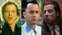 Estos actores se arrepienten de haber rechazado Forrest Gump