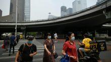 La economía china vuelve a crecer tras la crisis del coronavirus