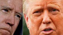 Biden l'endormi contre Trump la fureur: deux campagnes aux antipodes