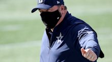 A Cowboys reporter hated a question even more than Mike McCarthy — and forgot he wasn't muted