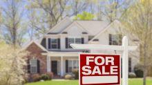 Coronavirus finally slows down US home price growth