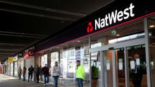 NatWest tumbles to first-half loss on pandemic bad loan charge