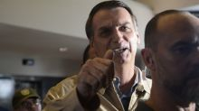 Bolsonaro confirma o astronauta Marcos Pontes como possível ministro