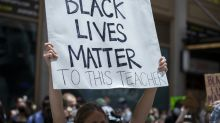 Teachers across America are talking about racial injustice with 'fed up' students: 'They're sick of living in a world that's trash'