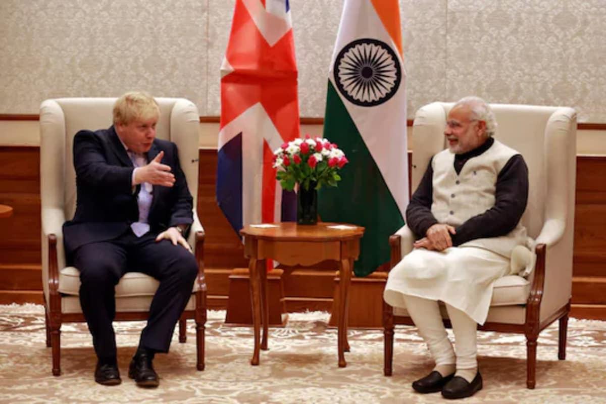 PM Modi, Boris Johnson Discuss Extradition of Vijay Mallya, Nirav Modi During Virtual Summit