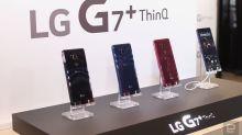LG G7 ThinQ 系列抵港,HK$5,998 起