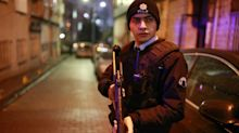 Rocket hits Istanbul police station; no one is hurt