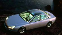 Peugeot Nautilus, un concept completamente olvidado