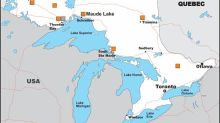 Transition Options High-Grade Maude Lake Ni-Cu-Co-PGM Property, Ontario