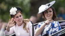 Princesses Eugenie and Beatrice Find Being 'Criticized for Weight, Fashion and Work Lives Hard'