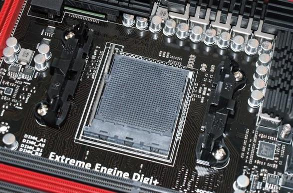 AMD 990FX motherboards from Asus, ASRock and Gigabyte get rounded up and ranked