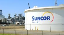 Suncor Energy's quarterly loss widens on impairment charge