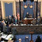 Democrats Present Case that Trump Impeded Congressional Investigation
