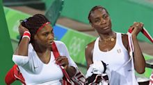 Serena and Venus Williams medical records among those leaked by cyberespionage group Fancy Bear