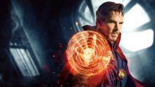 """Benedict Cumberbatch et Jamie Foxx dans """"Spider-Man 3"""" avec Tom Holland"""