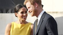 Say It With Art: Get Your Bae The Same Painting Prince Harry Gave Meghan Markle