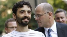 N.Y. appeals court to review conviction of ex-Goldman programmer