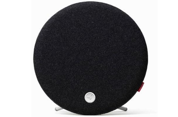 Libratone's wool-wrapped speakers gain Spotify Connect streaming abilities