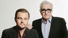 Leonardo DiCaprio and Martin Scorsese to Reteam on 'Killers of the Flower Moon'