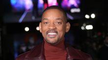 Will Smith wird 50: So hat sich der Megastar verändert