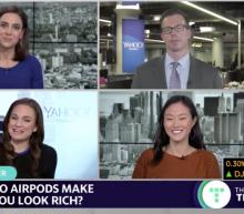 Do AirPods Make You Look Rich? Millennials Think So