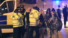 Holiday Inn in Manchester 'shelters up to 60 children in aftermath of blast'