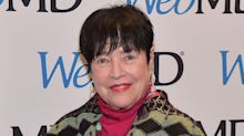Kathy Bates' 60-Lb. Weight Loss 'Really Helped' with Her Post-Cancer Lymphedema