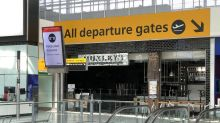 UK government unveils 'Declaration to Travel' permits for outbound travellers
