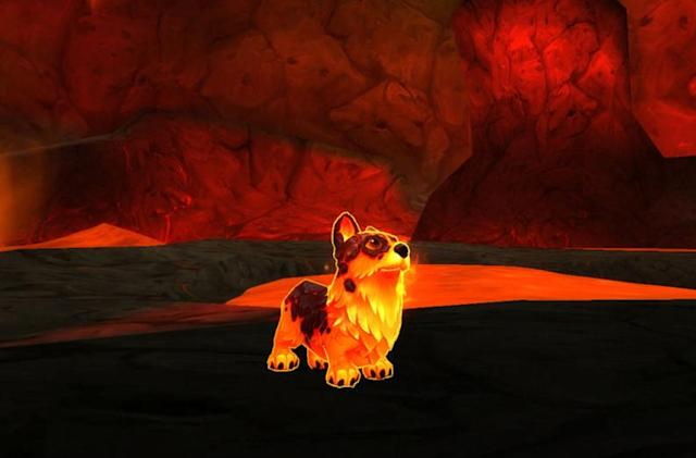 World of Warcraft will offer minipets and nostalgic gameplay for its anniversary
