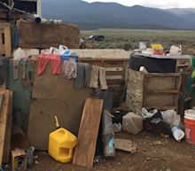 Child's Remains Found At New Mexico Compound Identified As Missing Georgia Boy