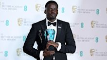 Daniel Kaluuya made an important point in his BAFTAs acceptance speech