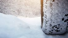 Five Tips for Buying Snow Tires