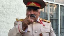 'A real catastrophe': Russia's reverence for Stalin grows as memory of atrocities fades