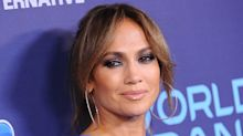 "Jennifer Lopez Finally Set the Record Straight on Her ""J.Lo"" Nickname"