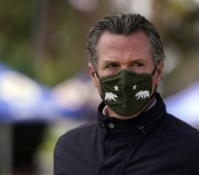 California governor says mask mandate to end after June 15