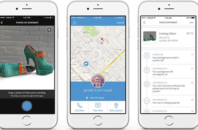 Shyp helps reverse a tech trend by hiring contractors as staff