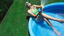 Need to cool off? These affordable paddling pools will do the trick when the heatwave hits