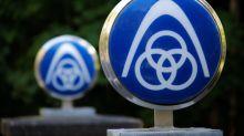 Thyssenkrupp investor Cevian: 'We never demanded special dividend'
