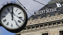 Credit Suisse Loses M&A Head Weinberger to Morgan Stanley