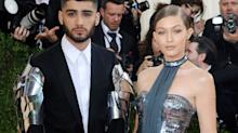 Zayn Defends Gigi Hadid Over Claims She Mocked Asian People & Fans Aren't Having It