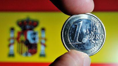 Fitch mejora la calificación crediticia de España